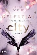 Cover-Bild zu Celestial City - Akademie der Engel (eBook) von Stone, Leia
