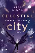 Cover-Bild zu Celestial City - Akademie der Engel von Stone, Leia