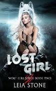 Cover-Bild zu Lost Girl von Stone, Leia