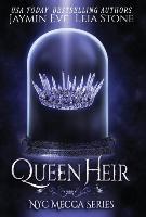 Cover-Bild zu Queen Heir von Stone, Leia