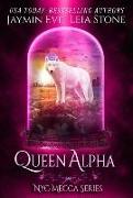 Cover-Bild zu Queen Alpha von Stone, Leia