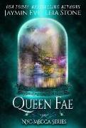 Cover-Bild zu Queen Fae von Stone, Leia
