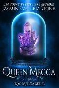 Cover-Bild zu Queen Mecca von Stone, Leia