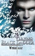 Cover-Bild zu Winterherz (eBook) von Ward, J. R.