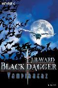 Cover-Bild zu Vampirherz (eBook) von Ward, J. R.