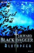 Cover-Bild zu Blutopfer von Ward, J. R.