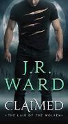 Cover-Bild zu Claimed (eBook) von Ward, J. R.