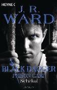 Cover-Bild zu Schakal - Black Dagger Prison Camp 1 von Ward, J. R.