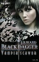 Cover-Bild zu Vampirschwur von Ward, J. R.