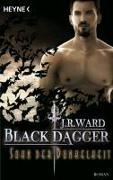 Cover-Bild zu Sohn der Dunkelheit von Ward, J. R.