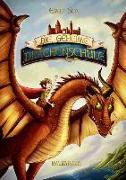 Cover-Bild zu Die geheime Drachenschule von Skye, Emily