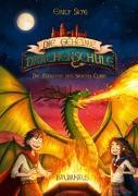 Cover-Bild zu Die geheime Drachenschule - Die Rückkehr des siebten Clans von Skye, Emily