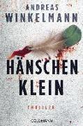 Cover-Bild zu Hänschen klein von Winkelmann, Andreas