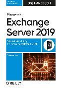 Cover-Bild zu Microsoft Exchange Server 2019 - Das Handbuch (eBook) von Joos, Thomas