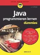 Cover-Bild zu Java programmieren lernen für Dummies von Burd, Barry