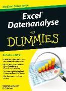 Cover-Bild zu Excel Datenanalyse für Dummies von Nelson, Stephen L.