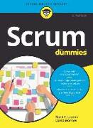 Cover-Bild zu Scrum für Dummies von Layton, Mark C.