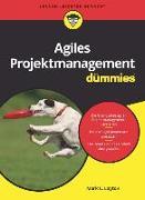 Cover-Bild zu Agiles Projektmanagement für Dummies von Layton, Mark C.