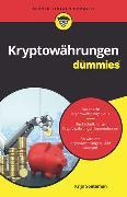 Cover-Bild zu Kryptowährungen für Dummies von Soeteman, Krijn