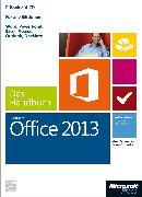 Cover-Bild zu Microsoft Office 2013 - Das Handbuch (eBook) von Haselier, Rainer G.