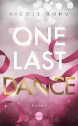Cover-Bild zu One Last Dance von Böhm, Nicole