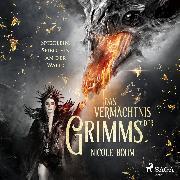 Cover-Bild zu Das Vermächtnis der Grimms: Spieglein, Spieglein an der Wand (Band 2) (Audio Download) von Böhm, Nicole