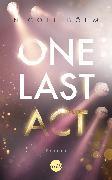 Cover-Bild zu One Last Act (eBook) von Böhm, Nicole