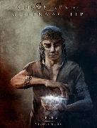 Cover-Bild zu Die Chroniken der Seelenwächter - Band 19: Fieber (Urban Fantasy) (eBook) von Böhm, Nicole