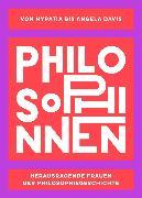 Cover-Bild zu Philosophinnen (eBook) von Whiting, Lisa (Hrsg.)