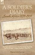 Cover-Bild zu A Soldier's Diary von Jackson, Murray Cosby