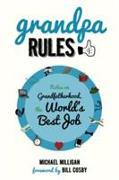 Cover-Bild zu Grandpa Rules von Milligan, Michael