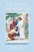 Cover-Bild zu All About the Miracles von Cosby, Mayna