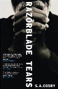 Cover-Bild zu Razorblade Tears von Cosby, S. A.