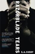 Cover-Bild zu Razorblade Tears (eBook) von Cosby, S. A.