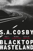 Cover-Bild zu Blacktop Wasteland (eBook) von Cosby, S. A.