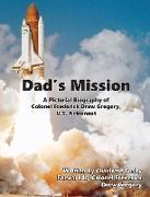 Cover-Bild zu Dad's Mission von Cosby, Charlotte