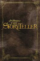 Cover-Bild zu Jim Henson's the Storyteller Hc von Cook, Katie