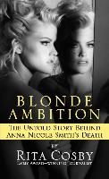 Cover-Bild zu Blonde Ambition (eBook) von Cosby, Rita