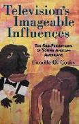 Cover-Bild zu Television's Imageable Influences (eBook) von Cosby, Camille O.