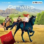 Cover-Bild zu Ostwind. Das Rennen von Ora & Das gestohlene Fohlen (Audio Download) von THiLO
