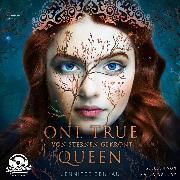 Cover-Bild zu Von Sternen gekrönt - One True Queen, (ungekürzt) (Audio Download) von Benkau, Jennifer