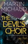 Cover-Bild zu La chorale du diable (eBook) von Michaud, Martin