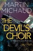 Cover-Bild zu La Chorale Du Diable: A Victor Lessard Thriller von Michaud, Martin