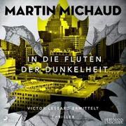 Cover-Bild zu In die Fluten der Dunkelheit von Michaud, Martin