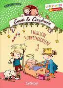 Cover-Bild zu Emmi und Einschwein. Fröhliche Schweinachten! von Böhm, Anna