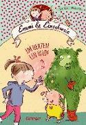 Cover-Bild zu Emmi und Einschwein von Böhm, Anna