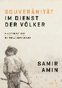 Cover-Bild zu Souveränität im Dienst der Völker (eBook) von Amin, Samir