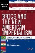 Cover-Bild zu BRICS and the New American Imperialism (eBook) von Kato, Karina