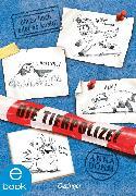 Cover-Bild zu Die Tierpolizei 2 (eBook) von Böhm, Anna