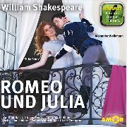 Cover-Bild zu Romeo und Julia (Audio Download) von Shakespeare, William
